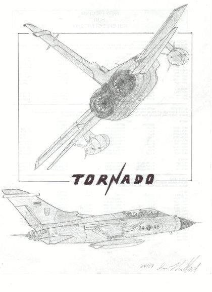 Tornado Advert